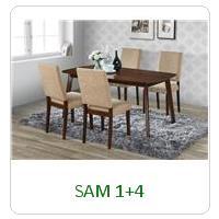 SAM 1+4